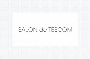 SALON de TESCOM