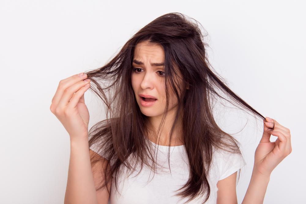 子育てに追われるママだからこそ、髪のパサつきや乾きづらさがストレスに