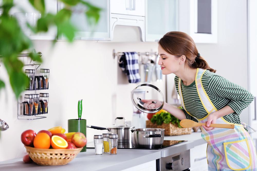 生活が変わる!周りの人も幸せにできる♡「料理」