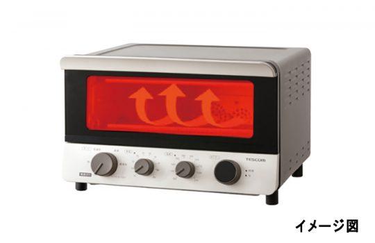 コンベクションオーブンの特徴