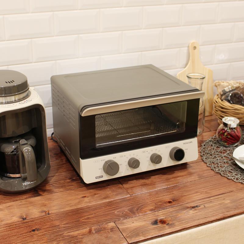 コンベクションオーブンの掃除方法まとめ