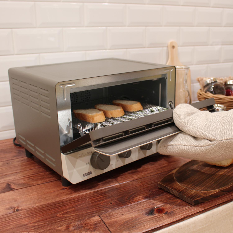 テスコム「低温コンベクションオーブン TSF601」