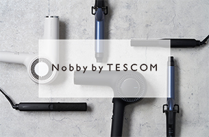 Nobby by TESCOM
