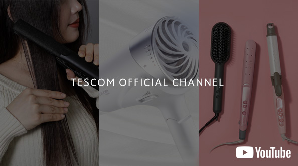 TESCOM OFFICIAL CHANNEL